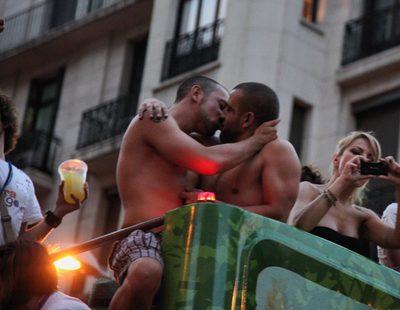 ¿Son los hombres gays más promiscuos que los hombres heterosexuales?