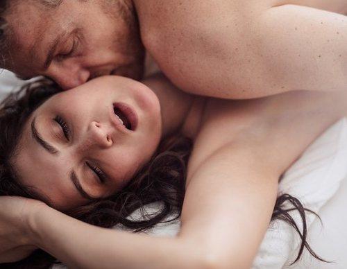 Juegos sexuales a los 50: disfrutar en la madurez