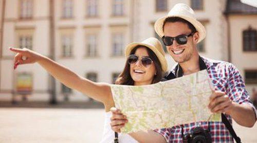 Cinco planes en pareja para el verano