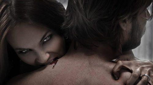 Filias sexuales: Vampirismo