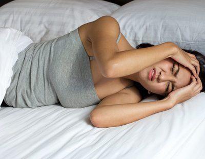 Migrañas menstruales: causas, síntomas y tratamiento para aliviar el dolor