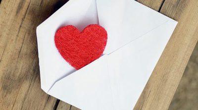 Cartas de amor para declararse