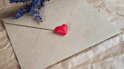 Cómo empezar una carta de amor