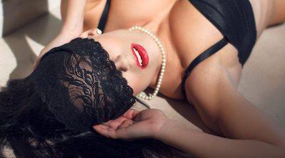 ¿Por qué tengo sueños eróticos?