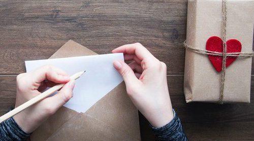 Cómo escribir una carta de amor