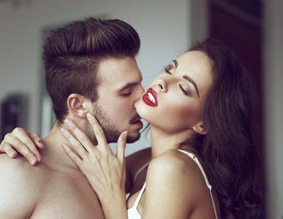 Cómo hacer el amor a un hombre por primera vez