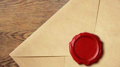 Cartas de despedida a un amor
