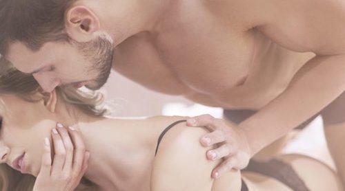 Sexo anal por primera vez