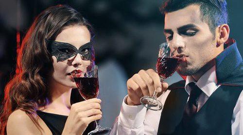 5 posturas sexuales para Halloween