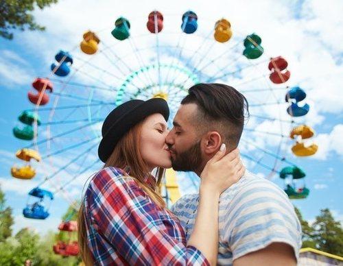 Todos los tipos de besos con los que enamorar