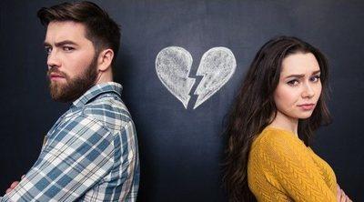 7 muestras visibles de que un matrimonio se va a separar poco después de la boda