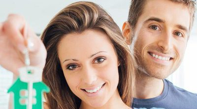 Consejos para parejas que están buscando casa para irse a vivir juntos