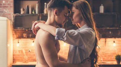 Sexo en la cocina: 4 posturas para hacer el amor en esta parte de la casa