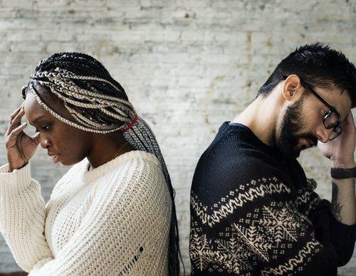 Cómo contarle a tu pareja que ya no le quieres