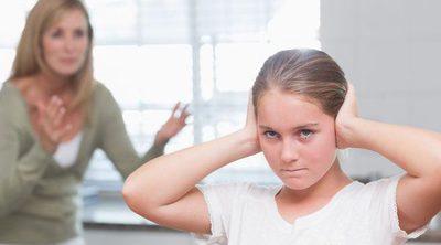 No aguanto a mi madre: ¿qué puedo hacer?