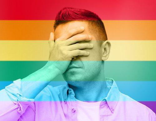 Test para saber si eres realmente homófobo y no lo sabías