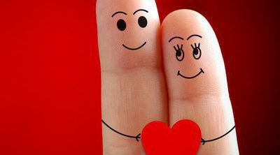 Mensajes de Whatsapp para tu novio en San Valentín