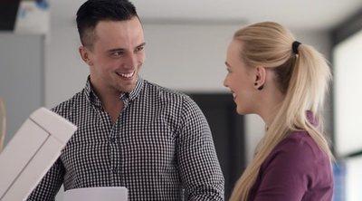 Me he enamorado de mi jefe: ¿Qué puedo hacer?
