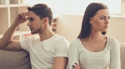 Cinco excusas que anuncian el final de una relación