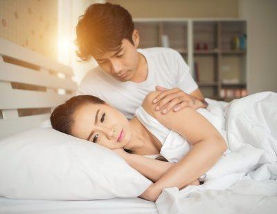 Mi novia no logra llegar al orgasmo: ¿Qué ocurre?