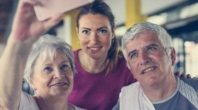 Claves para crear buena impresión a los suegros el primer día