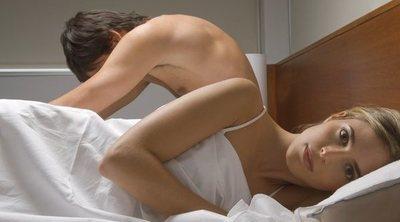 ¿Por qué mi novio no logra llegar al orgasmo?