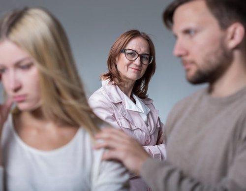 Cómo evitar que los padres se metan en las relaciones amorosas