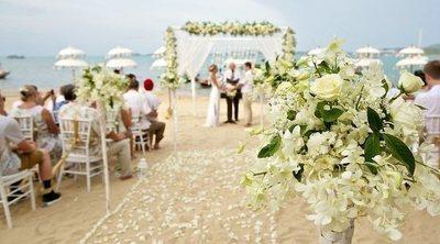 Celebrar una boda en verano: ¿acierto o error?