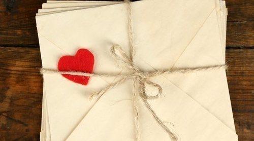 Cartas para declararte a un amor de verano