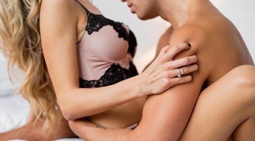 Los beneficios del sexo para la salud
