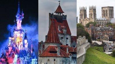 5 viajes que realizar en Halloween con tu pareja