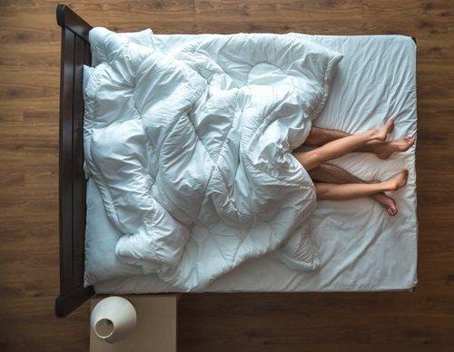 ¿Qué es la sexomnia?