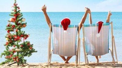 Dónde viajar en Navidad en pareja: destinos de ensueño