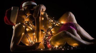 Posturas sexuales para disfrutar de una Nochebuena muy sensual