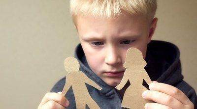 Custodia de los hijos cuando no hay matrimonio