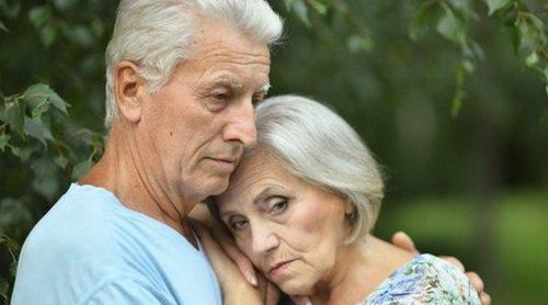 El divorcio en la vejez: cada vez más habitual