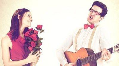 Las mejores canciones para escuchar en pareja en San Valentín