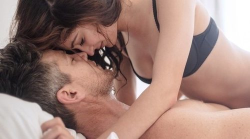Ventajas de la mujer al colocarse encima durante las relaciones sexuales