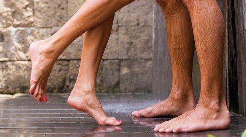 Beneficios de ducharte con tu pareja
